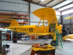 Stearman rigging